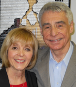 Drs. Carol Kershaw and Bill Wade
